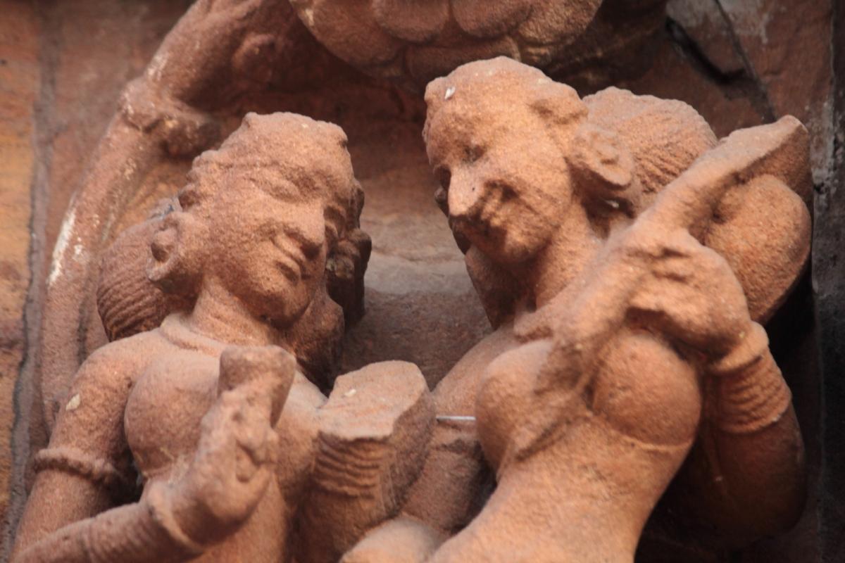 Bhubaneswar – Romance inStones