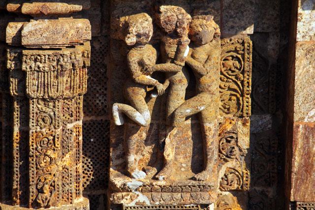 Hirapur - Chaurasi - Konark 277