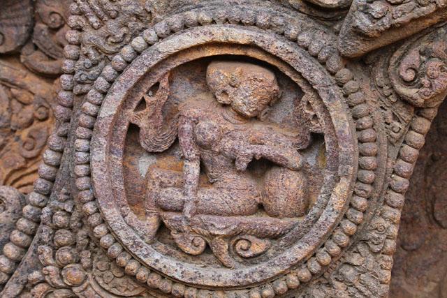 Hirapur - Chaurasi - Konark 364
