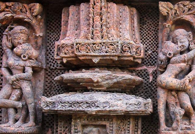 Hirapur - Chaurasi - Konark 395