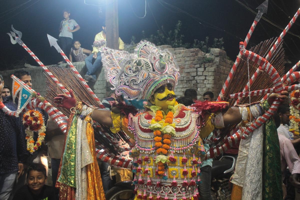 Sahi Jatra – Puri's HolyCarnival