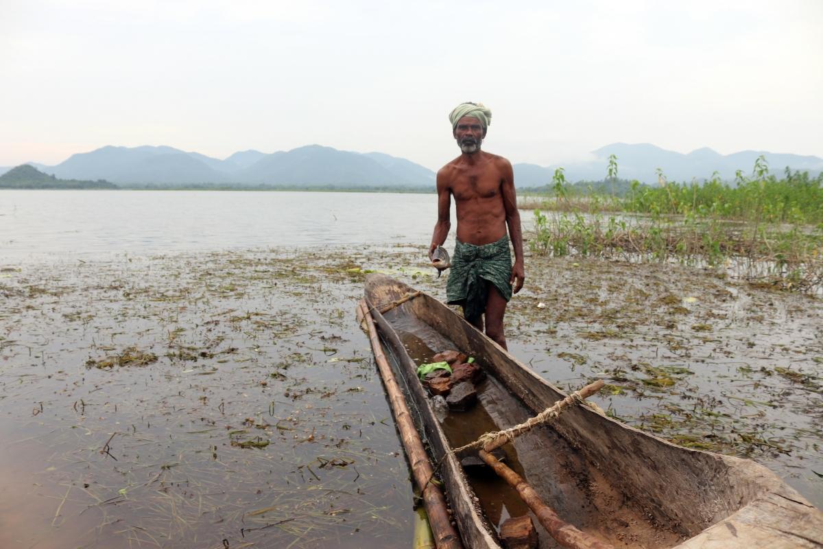 Daspalla – a Journey through Odisha's UntamedFrontiers