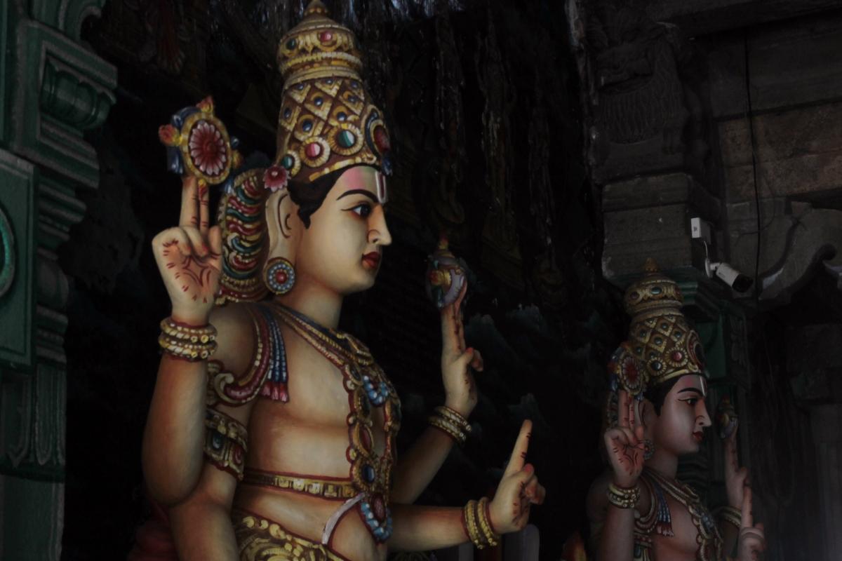Kumbakonam – The Celebration of HinduLegends