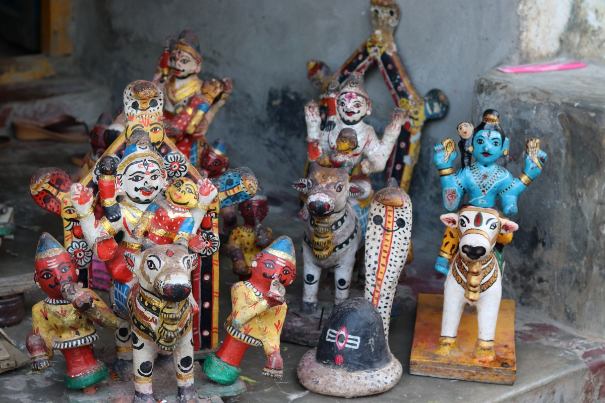 Paralakhemundi – From Royal Grandeur to Splendours of Folk Art