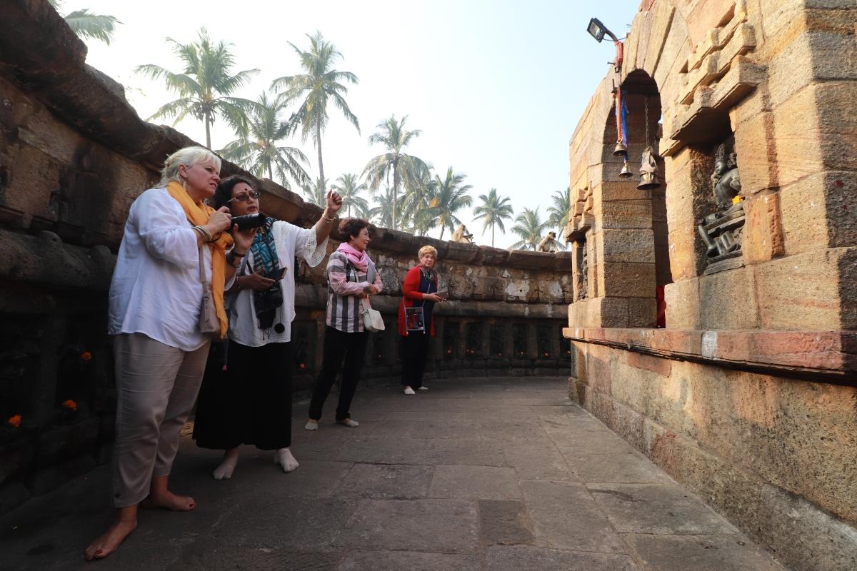 Magical Odisha – An Architectural and CulturalOdyssey